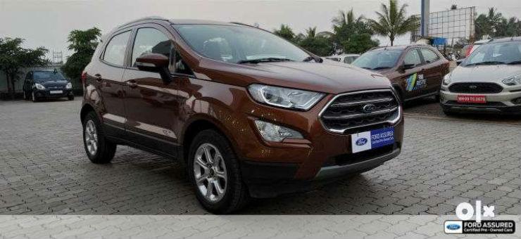 Ford Ecosport 9
