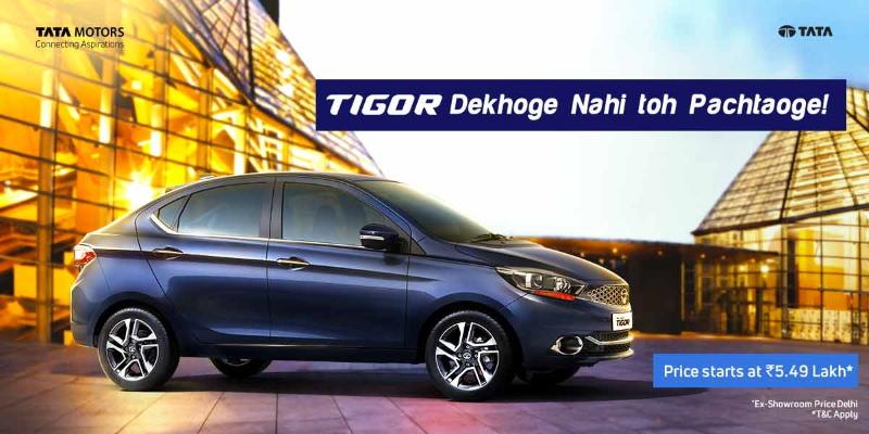 Tata Tigor: best value for money sedan?
