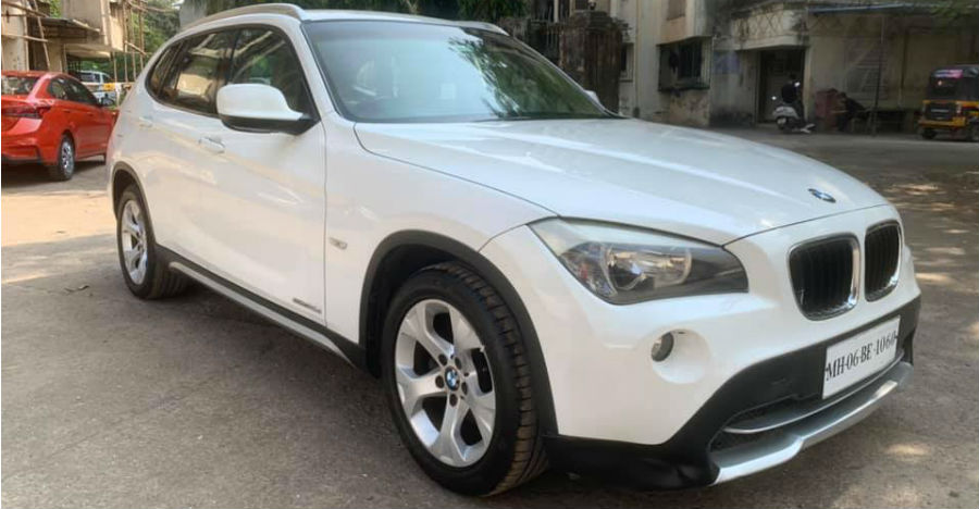 Used BMW X1 for sale: CHEAPER than a new Maruti Swift
