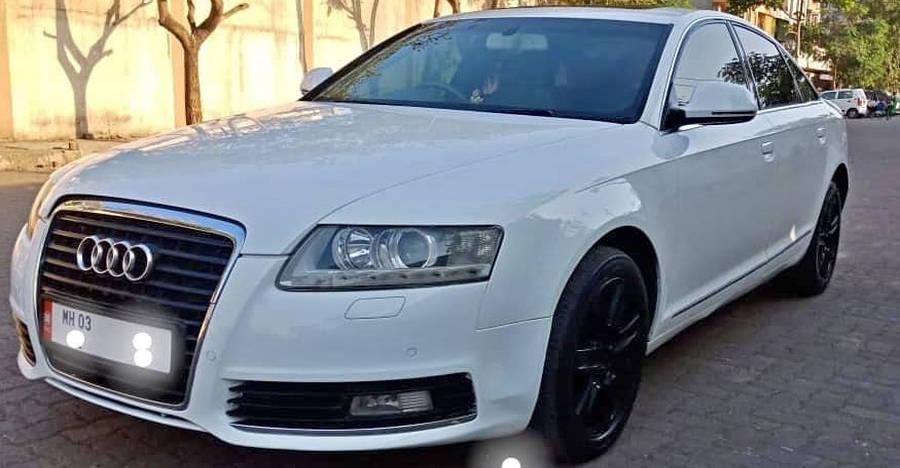 Audi A6 Used F