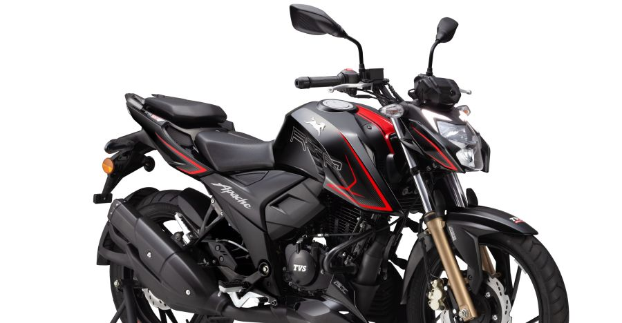 Bs6 2020 Tvs Apache Rtr 200 Featured