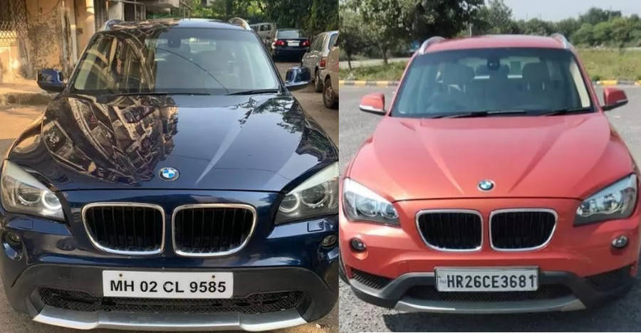5 well-kept BMW X1 SUVs selling for less than a new Maruti Brezza