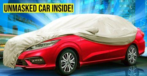 Honda City 2020 New Render Featured 2
