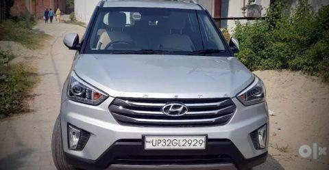 Hyundai Creta Used Featured 1