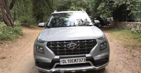 Hyundai Venue Used Featured 7