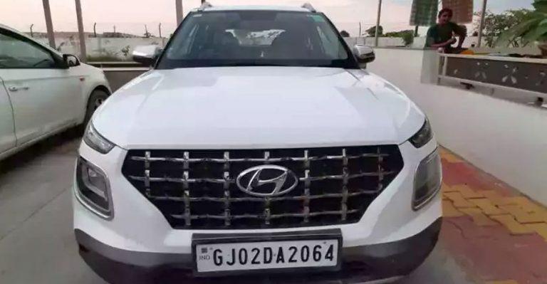 Hyundai Venue Used Featured 8