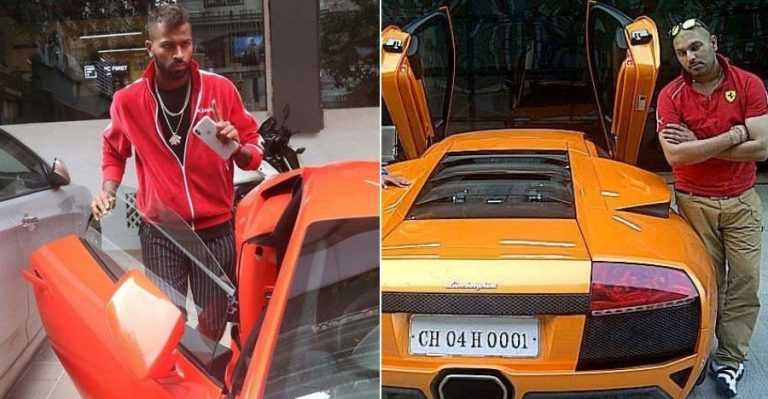 Lamborghini Famous Owners Featured