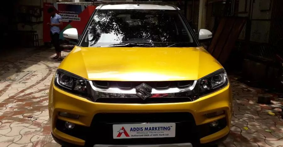 Maruti Brezza Used Featured 4