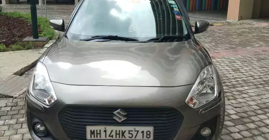Maruti Swift Amt Used Featured