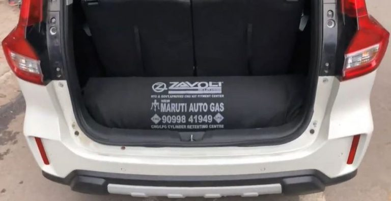Maruti Xl6 Cng Featured