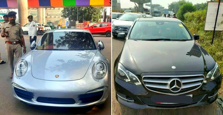 Porsche Seized Featured