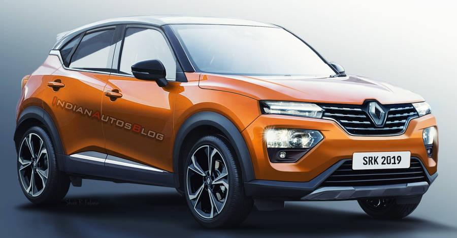 Renault Hbc Suv 2020 1 F