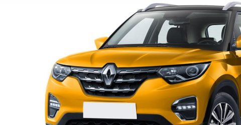 Renault Kwid Compact Suv Featured