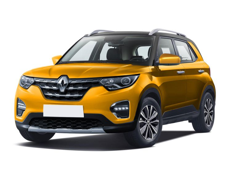 Renault India's sub-4 meter compact SUV 'Kiger': Launch timeline revealed