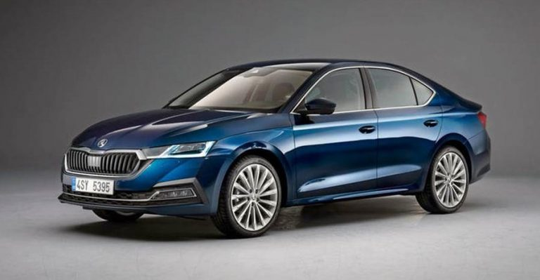 Skoda Octavia New Featured