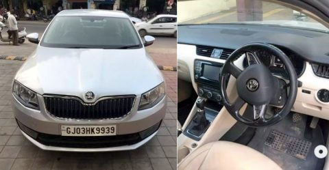 Skoda Octavia Used Featured 3