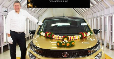 Tata Altroz Rollout Featured