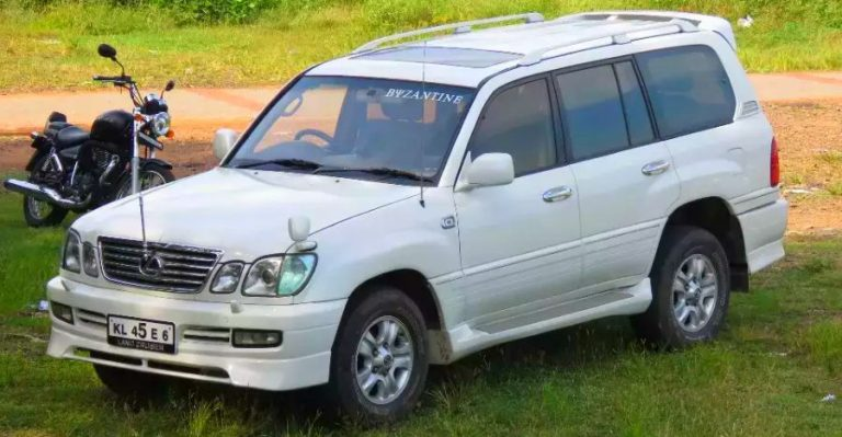 Toyota Land Cruiser Used Featured 1