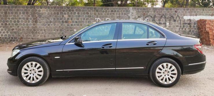 Used Mercedes 3