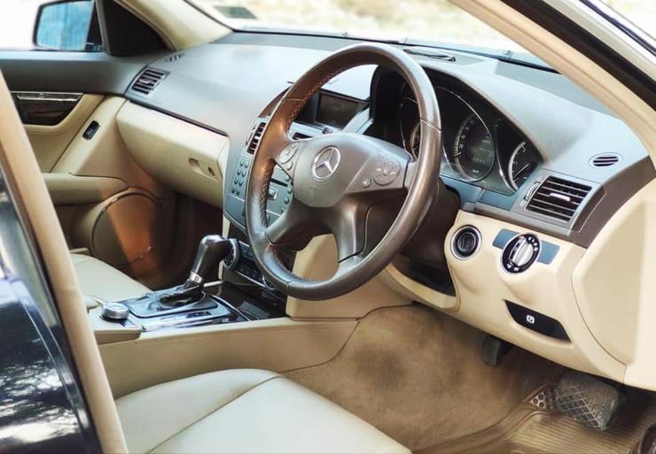 Used Mercedes 4