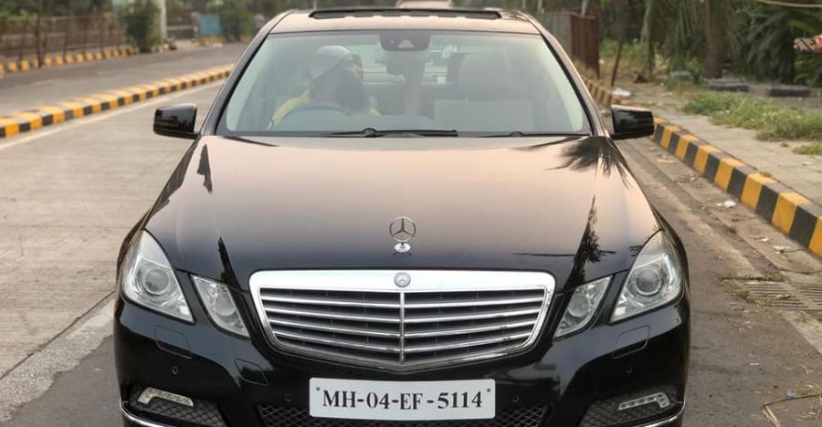 LUXURIOUS Mercedes Benz E-Class with 500 Nm of torque selling cheaper than  a new Maruti Dzire
