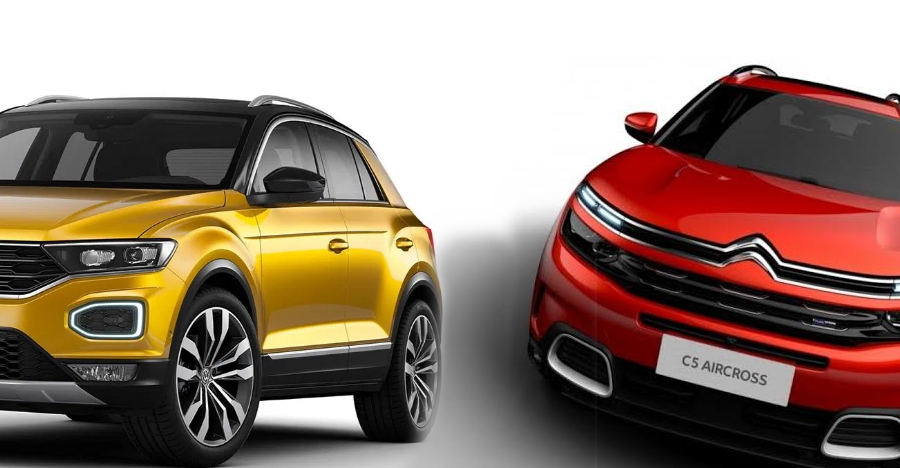5 all-new SUVs launching in India in 2020: Volkswagen T-Roc to MG Motor's Maxus