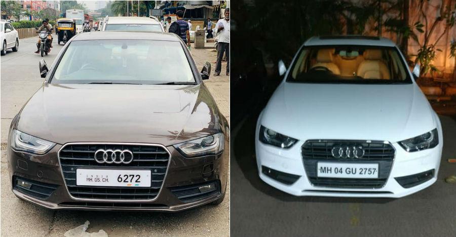 2 used Audi A4 sedans for sale: CHEAPER than Honda City