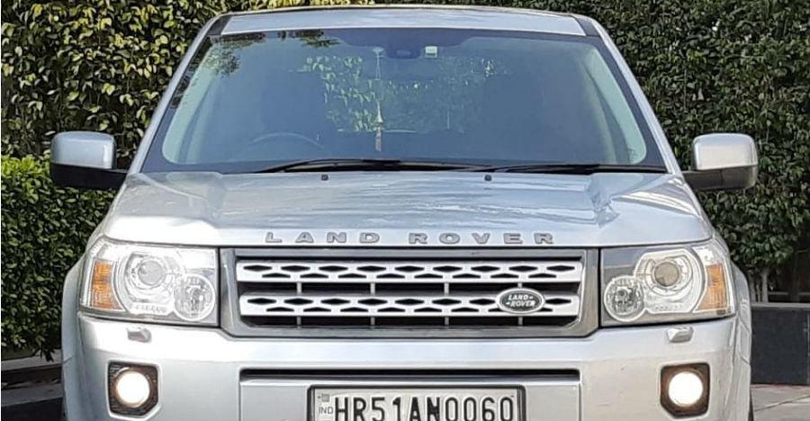 Used Land Rover Freelander for sale: CHEAPER than a new Tata Nexon