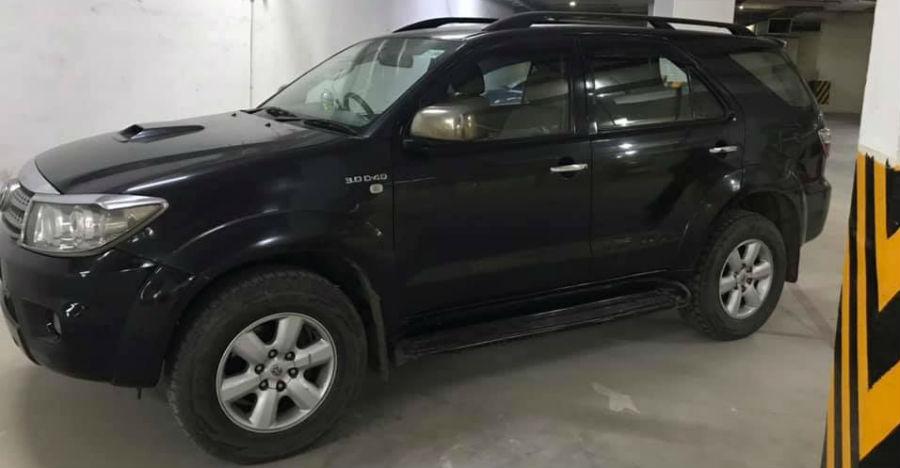 Used Toyota Fortuner selling CHEAPER than a brand-new Maruti Suzuki S-Presso