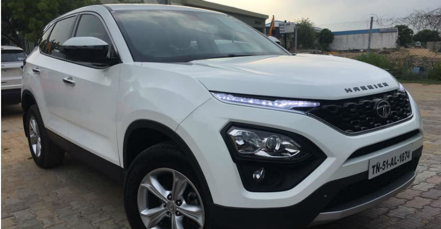 3 used Tata Harrier SUVs for sale: CHEAPER than new