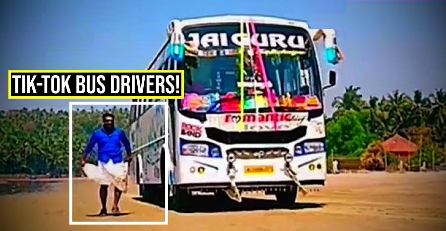 Bus Driver Stunt 1