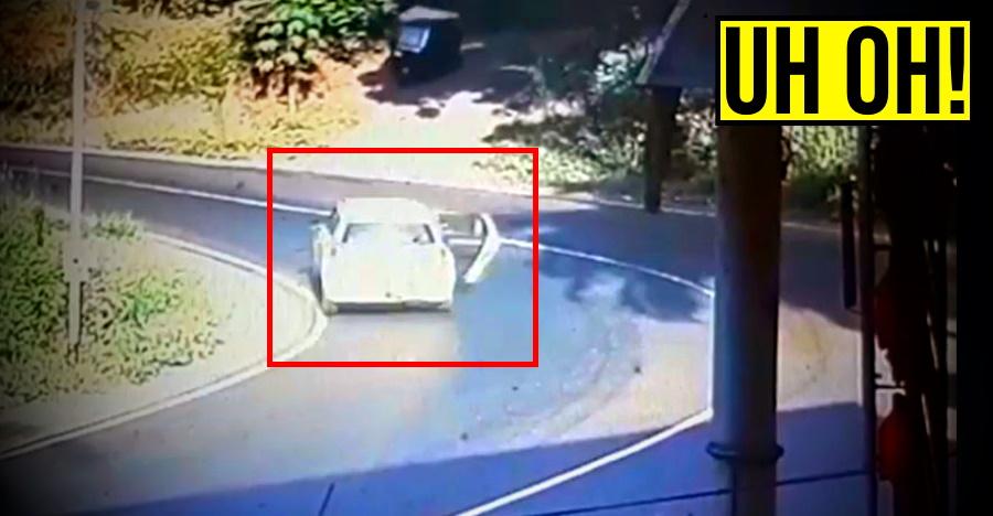 Car Door Child Featured