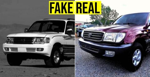 Chinese Copycat Cars Featured