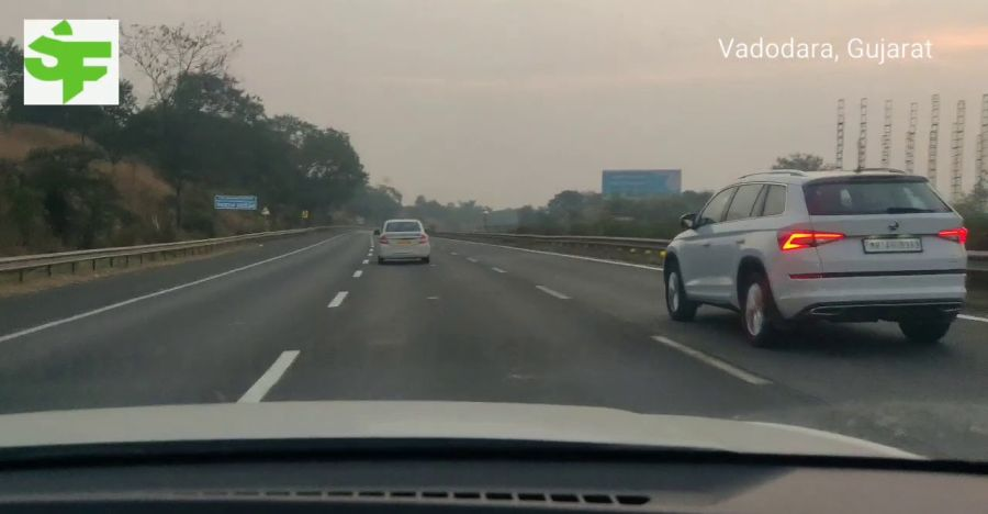 Hyundai Venue Turbo CNG on a Baroda-Goa road trip: How it performed [Video]