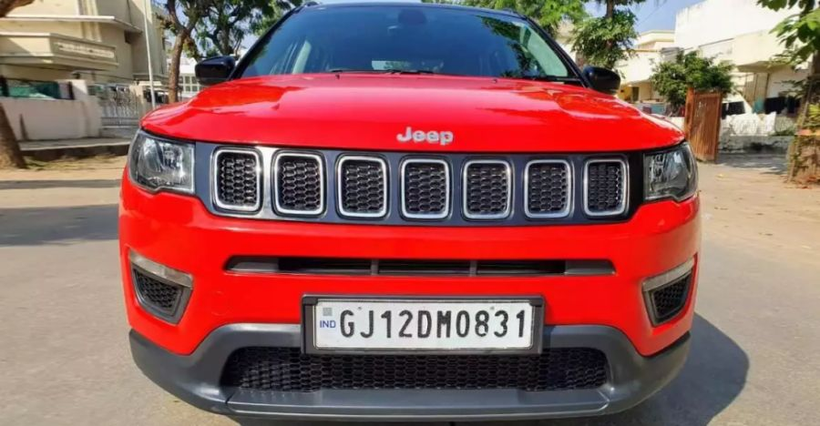 5 used Jeep Compass SUVs: 5 lakh cheaper than Kia Seltos