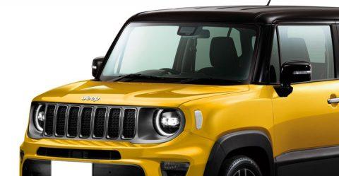 Jeep S Presso Rival Render