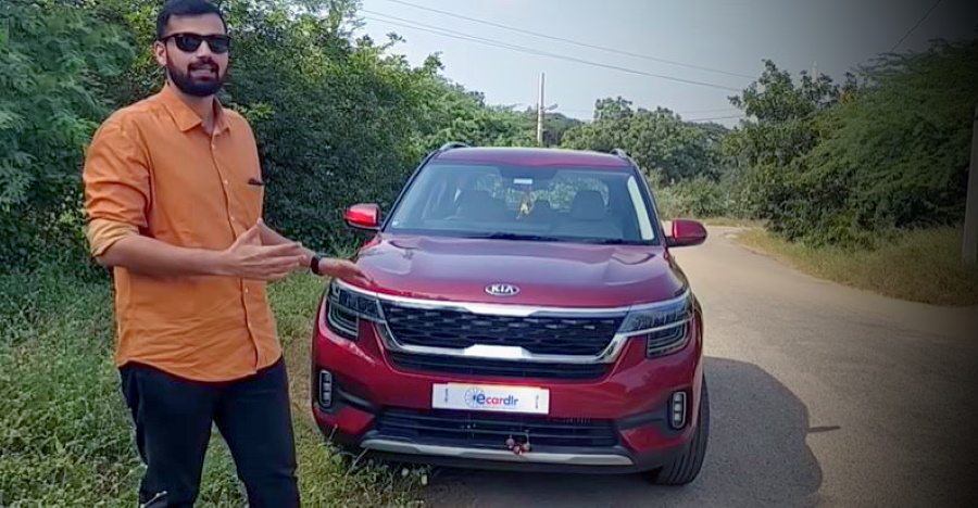 Kia Seltos Diesel: What an owner has to say about his experience owning this SUV [Video]