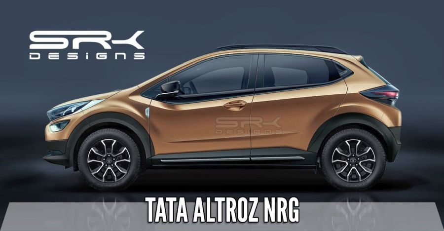 Tata Altroz Nrg Render Featured