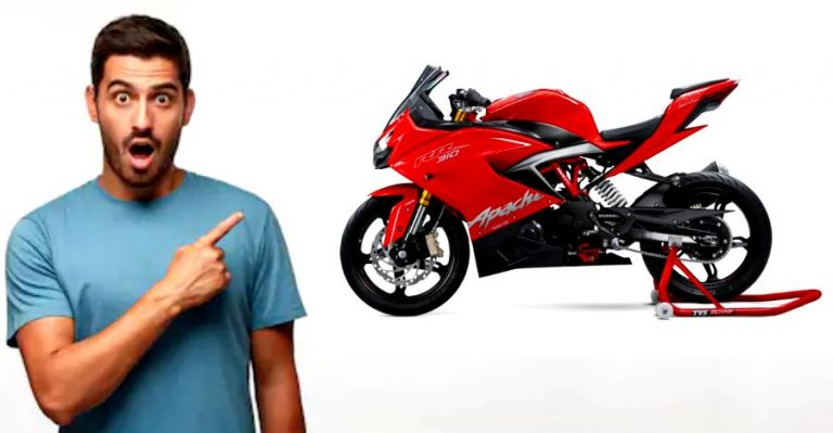 Tvs Apache Rr 310 Bs6 Price Hike Featured