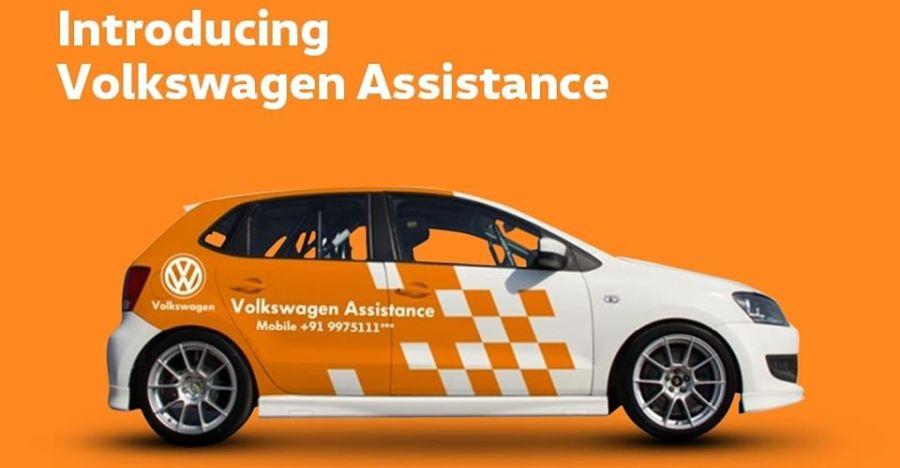 Volkswagen Doorstep Service Featured
