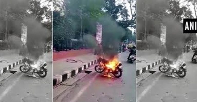 Bike Burn Featured