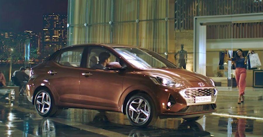 Hyundai Aura TVC: Check it out