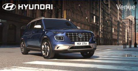 Hyundai Venue Featured 3
