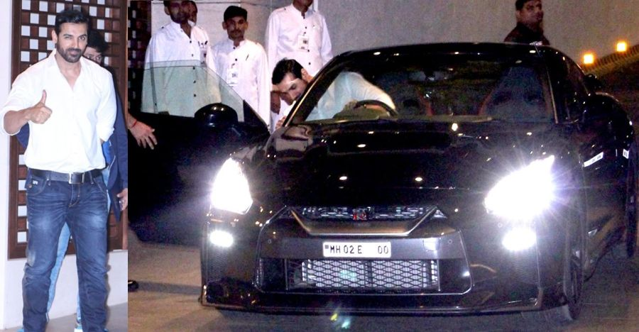 10 FASTEST cars of India's rich & famous: Gautam Singhania's McLaren to Sanjay Dutt's Ferrari