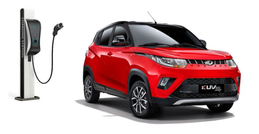 Mahindra KUV100 Electric mini-SUV launch timeline revealed: To be India's cheapest electric car
