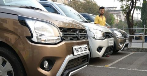 Maruti Wagonr Modified Featured