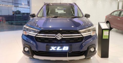 Maruti Xl6 Accessories Featured