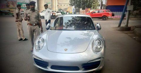 Porsche Fine Featured