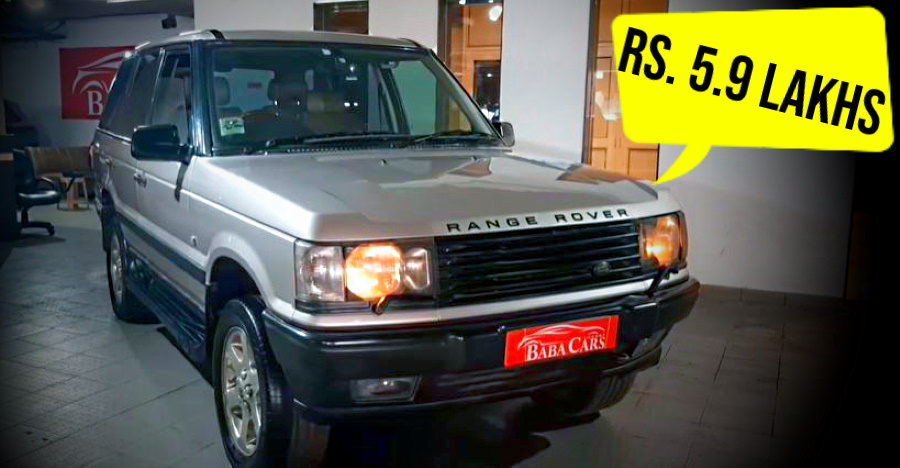 5 RARE used cars for sale: From Toyota Sera to Jeep Grand Cherokee
