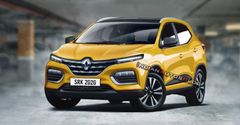 Renault Hbc Compact Suv Render Featured